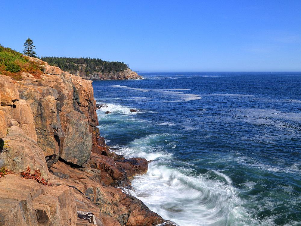 Acadia national park - SEPTEMBER 2017