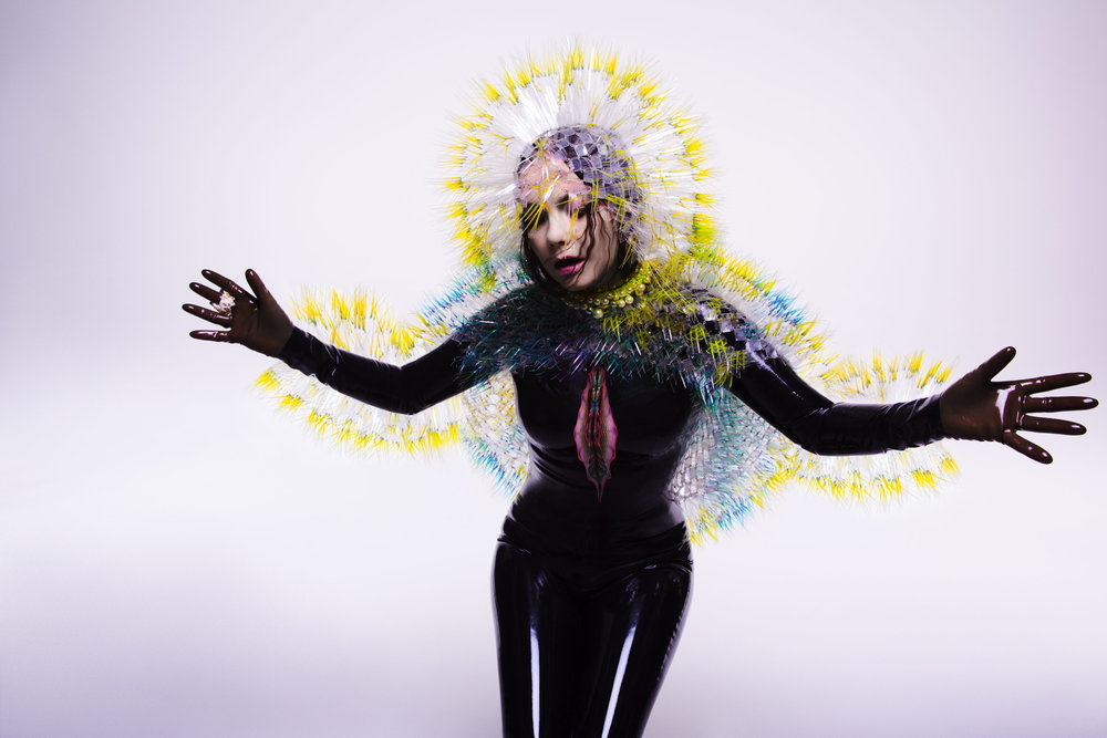 Madonna's  Rebel Heart  and Björk's  Vulnicura  both suffered significant leaks