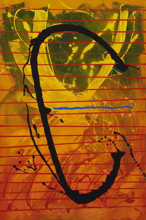 AR 1189 -  Gilberto Salvador -120 x 80 -  Memória Azul - 1999 - Ast.jpg