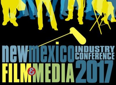 New Mexico Film & Media Industry Conference SponsoR - August 25-26, 2017• Over 385 attendees• 23 Sponsors• 25 Vendors• Over 60 Panelists and Moderators• 3 Special Guests: Anne Heche, Sofia Pernas and Nick Thurlow THE JICARILLA APACHE YOUTH FILM FESTIVAL