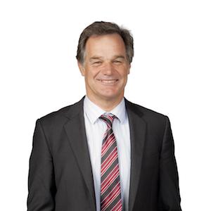 Steve Kinmond - Ombudsman -