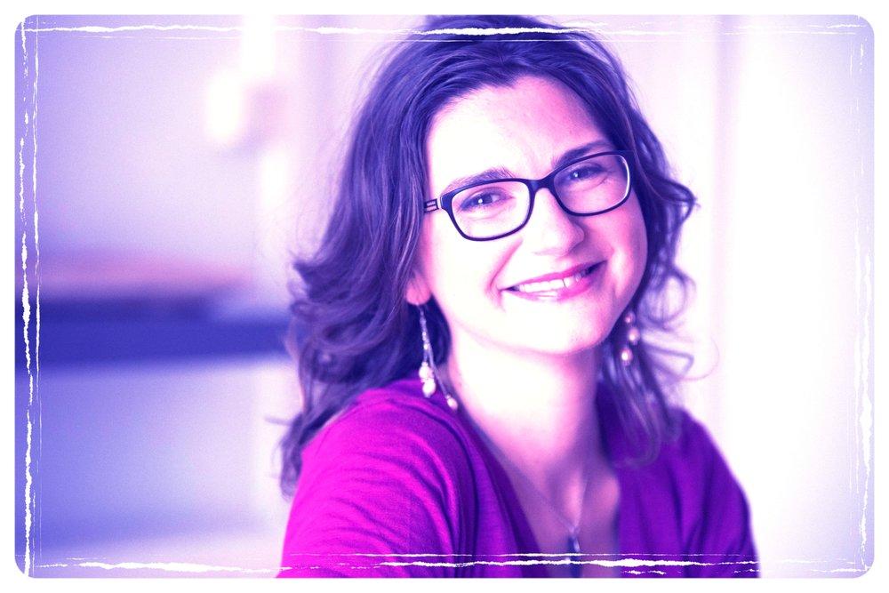 Céline Sauvet - Fondatrice de Vers De Beaux Horizons