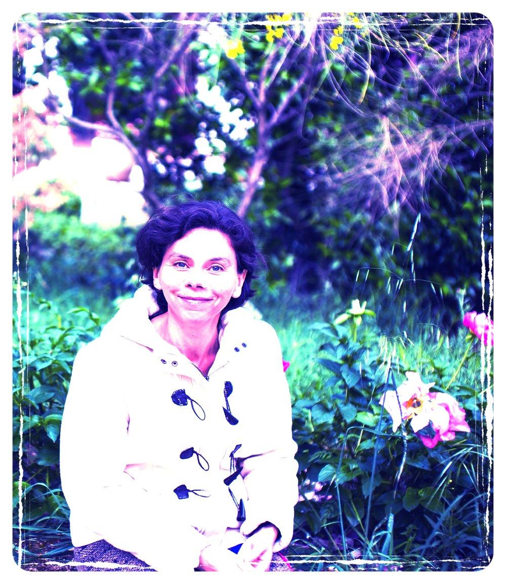 Nadia Lama - Chers Ancêtres