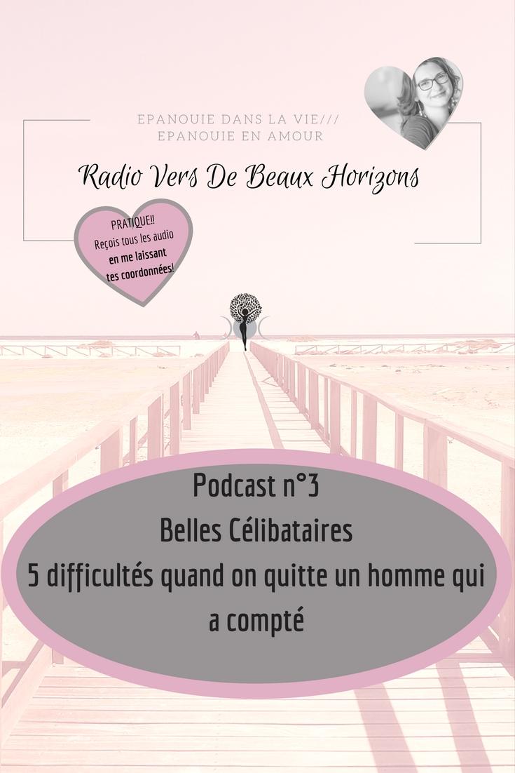 podcast Vers De Beaux Horizons #3