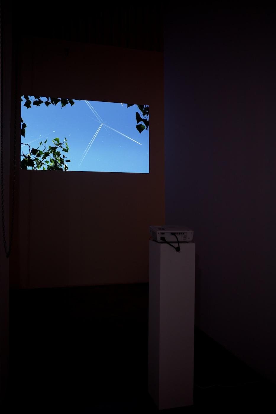 Niklas Goldbach  Prologue 2009 Video loop, 5:13 min, HD Video, color, stereo Edition 5 + 2 AP