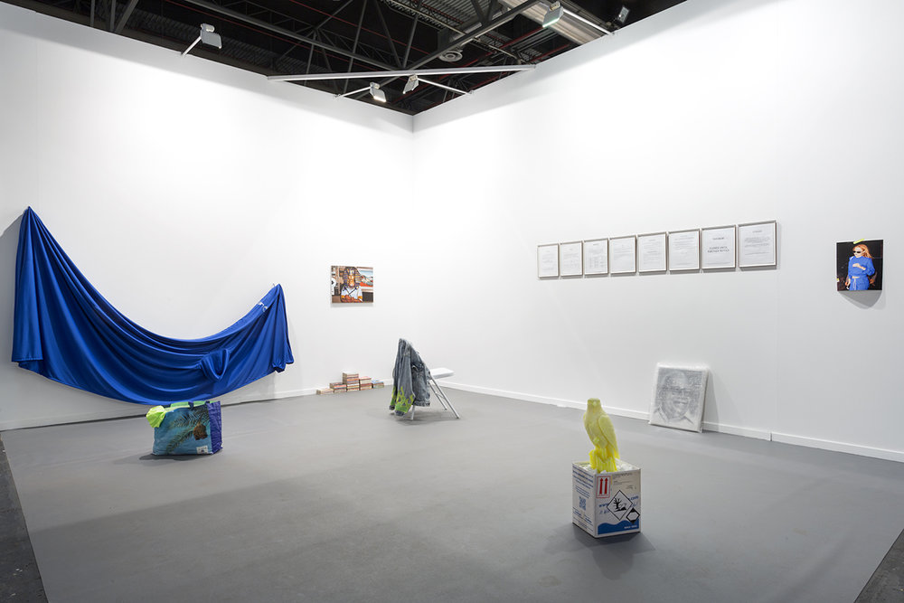 Installation view / ARCOmadrid 2018