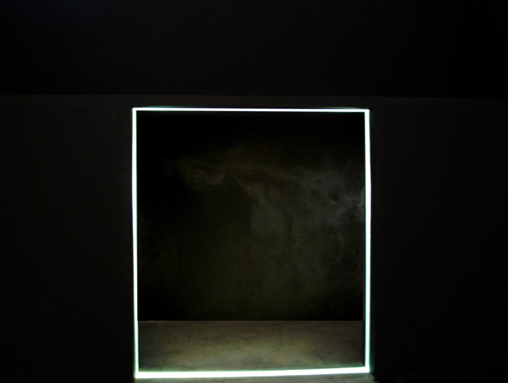 Iqra Tanveer  Light Years 2012 Ink jet on photo rag 20.3 x 304.8 cm Edition of 3 + 1 AP