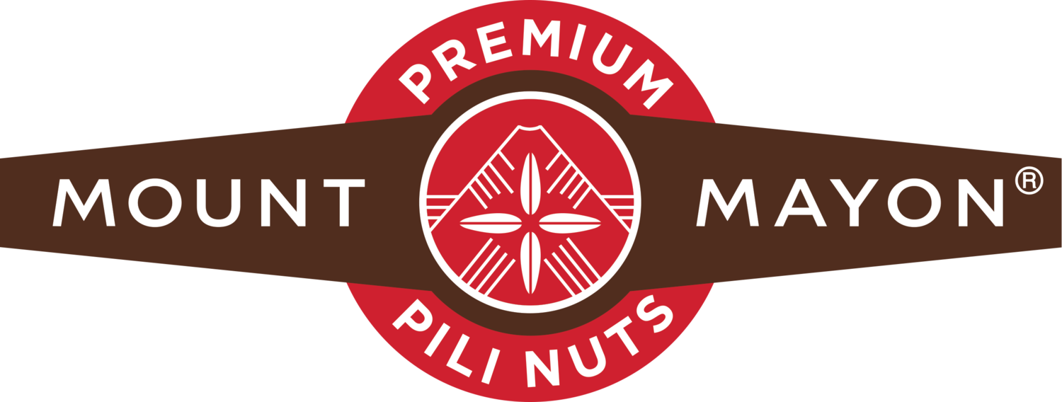 Mount Mayon Premium Pili Nuts