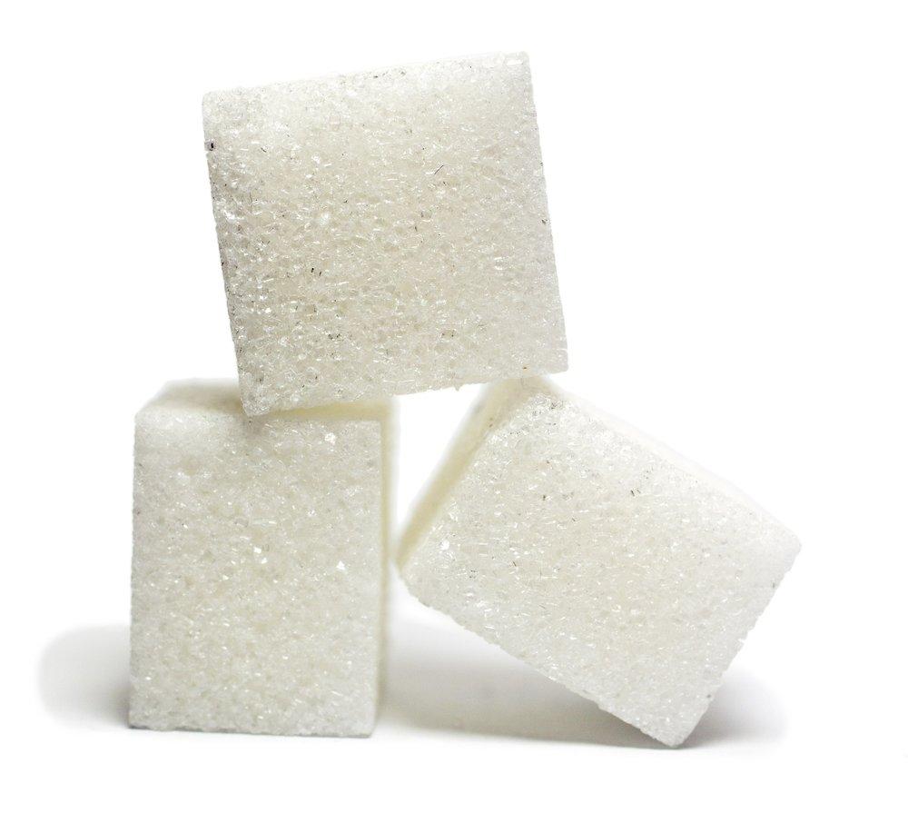 Waste Sugar