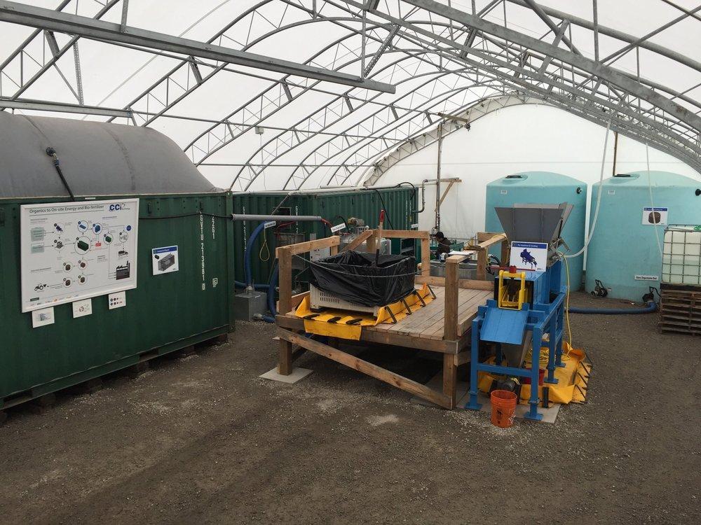 Copy of CCI Bioenergy, Canada
