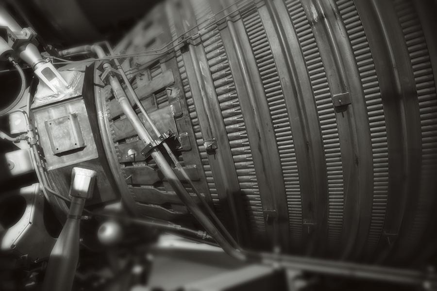 F-1 Engine