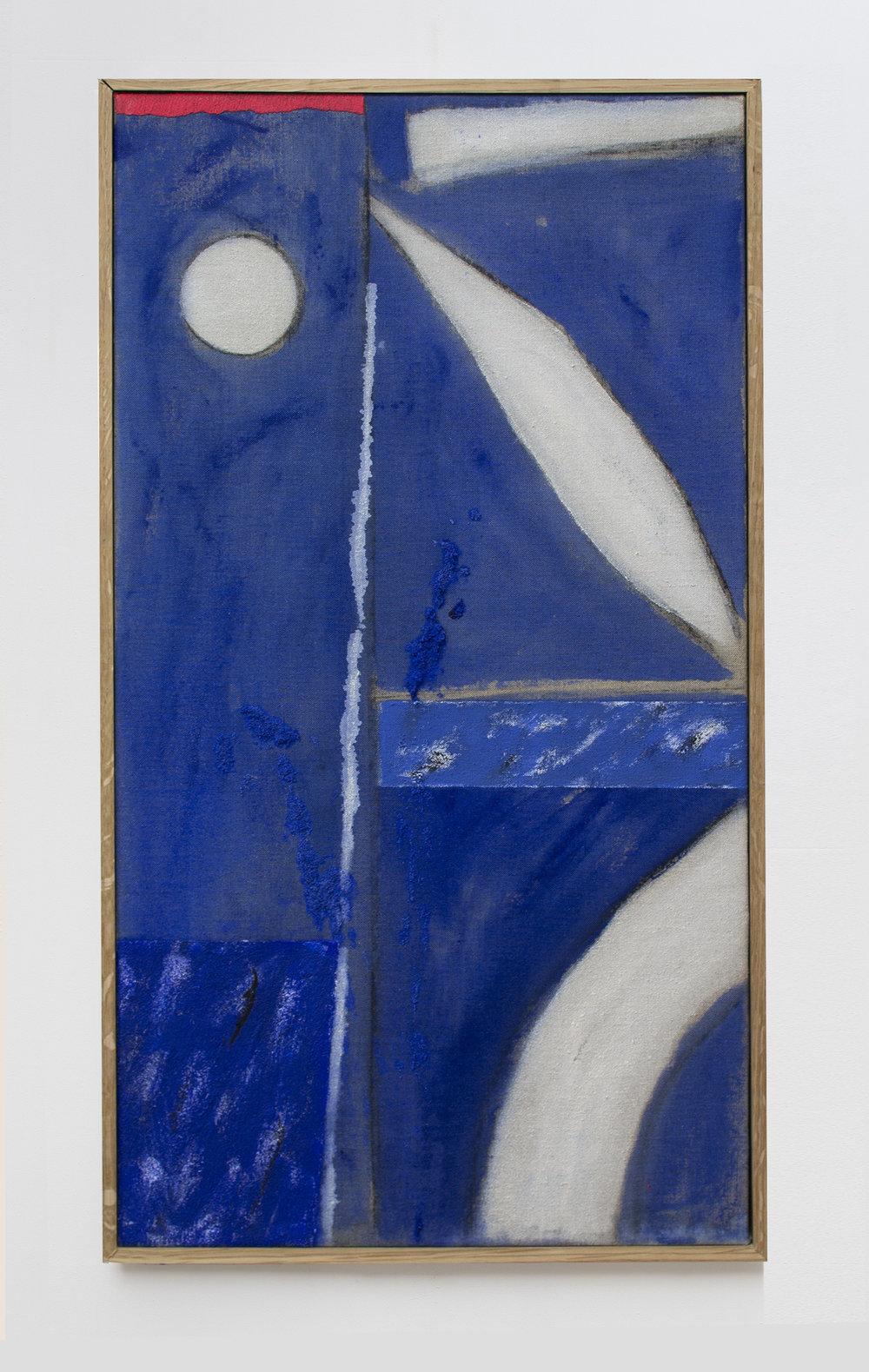 Untitled,65 x 35 cm