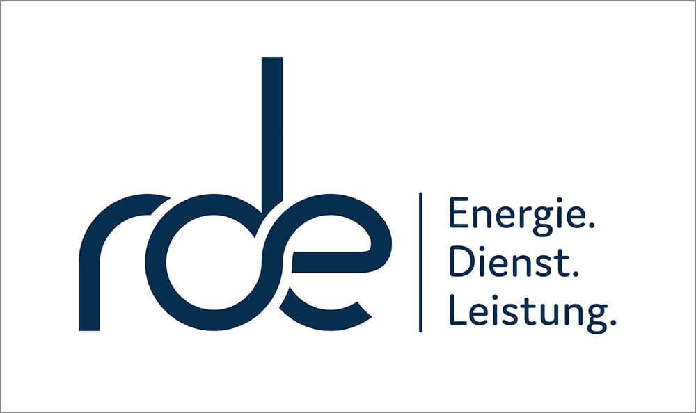 """Die Teilung der Kernleistung """"Energiedienstleistung"""" vereinfacht die Lesbarkeit und gibt dabei einen Einblick in die Philosophie der rde."""