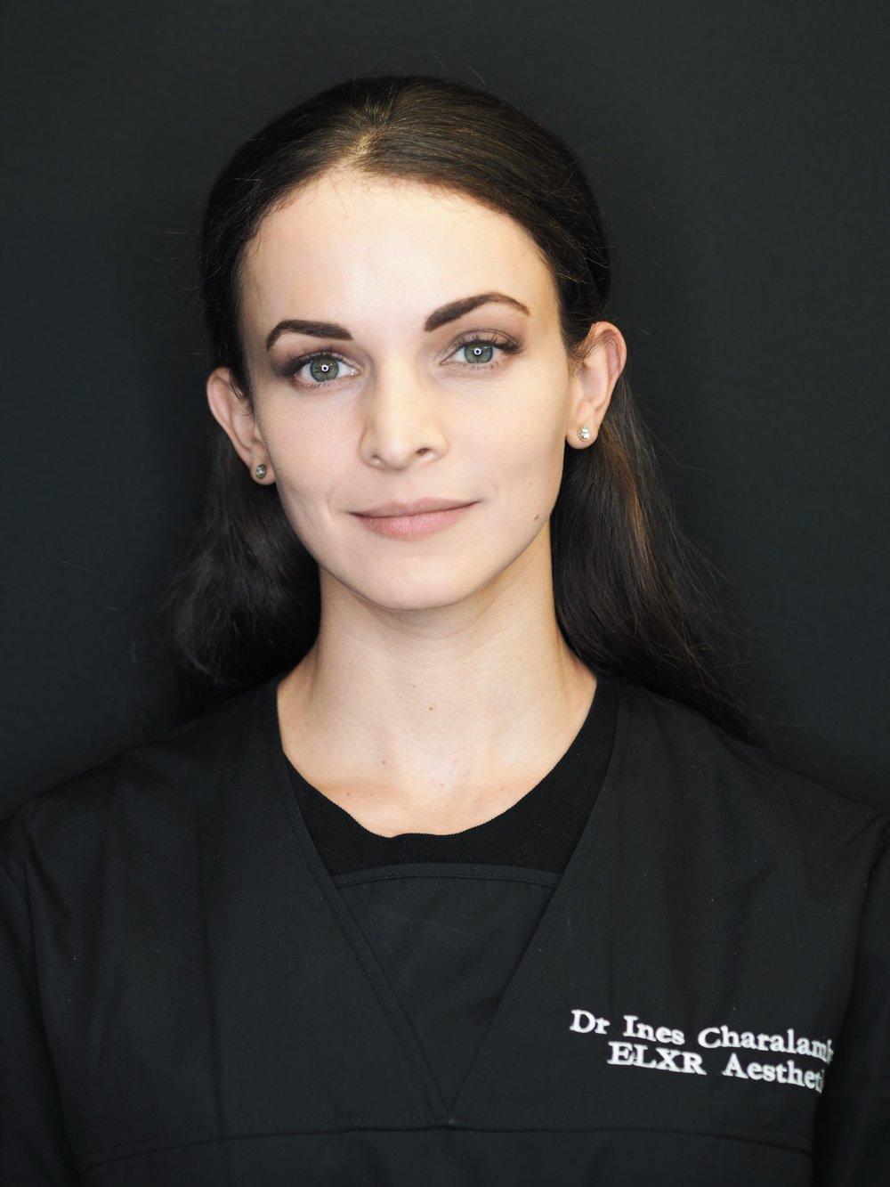 Dr Ines ELXR