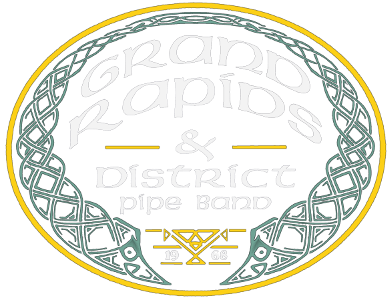 Grand Rapids and District Pipe Band