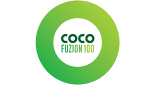 Coco Fuzion 100 Stand No. A-053    Website