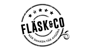 Fläsk & Co Stand No. A-040  Website