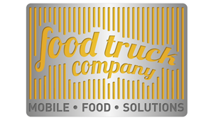 Food truck Company Stand No. A-035    Website