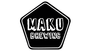 Maku Brewing Stand No. A-110    Website