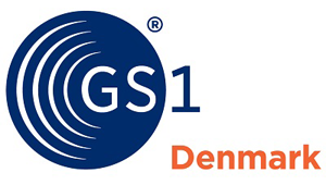 GS1 Danmark Stand No. A-059  Website