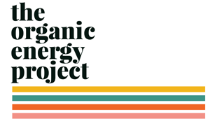 The Organic Energy Project Stand No. A-054  Website