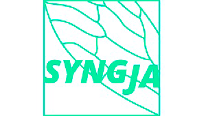 Syngja Stand No. A-019  Website