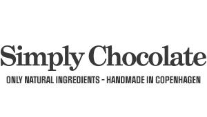 Simply Chocolate Stand No. A118  Website