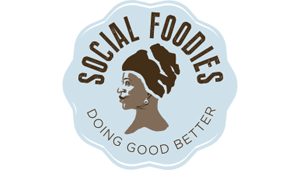 Social Foodies Stand No. A-055  Website