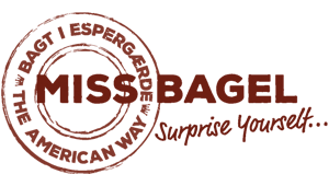Miss Bagel Stand No. A-113  Website