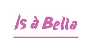 Is à Bella Stand No. A-086   Website