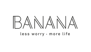 Pop-up by BANANA Stand No. A-033   Website