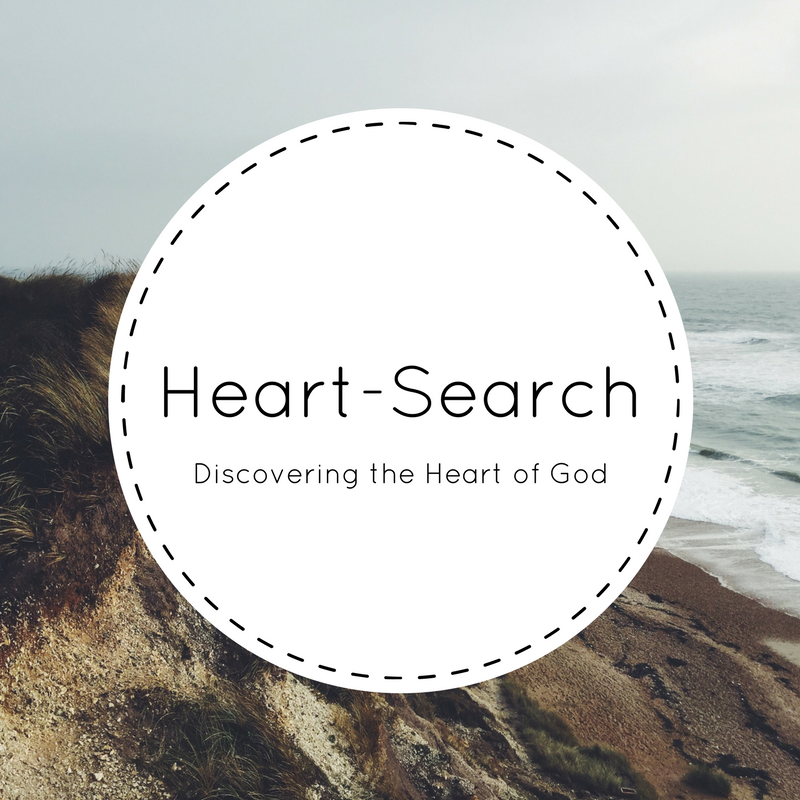 Heart-Search  - Discovering the heart of God