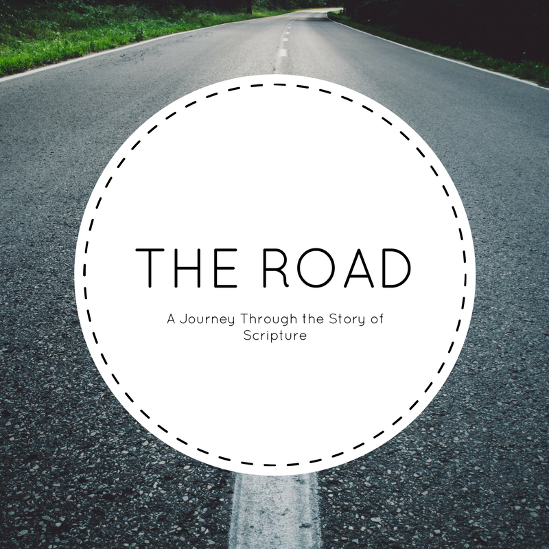 The Road - A Journey Through the Story of Scripture