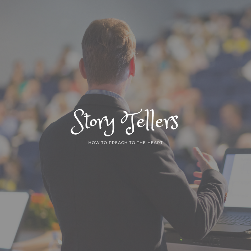 Story Tellers - Learn how to teach, preach and share your faith using the Story Framework - the simplest and most effective way of communicating your faith. Whether you consider yourself a good speaker or not, this course will transform how you engage and communicate the narrative of God. Coming Soon. (Subscribe to the Newsletter to be the first to know when it becomes available)