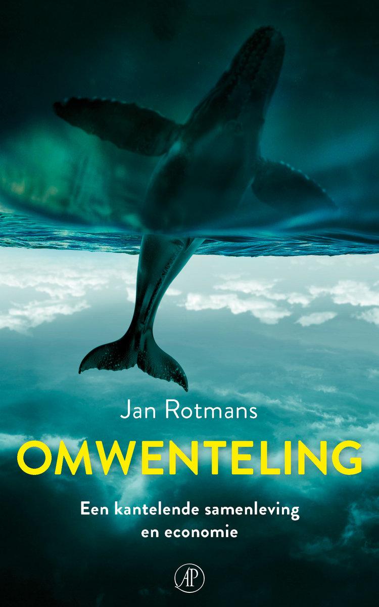 Jan Rotmans - Omwenteling - Cover.jpg