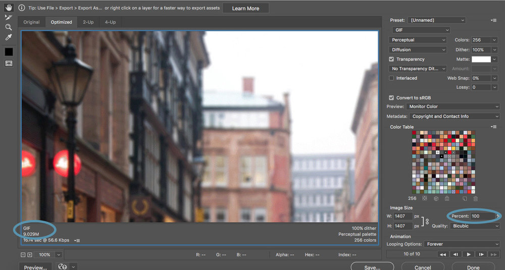 Screen Shot of photoshop process - anna roberts photography 2.jpg