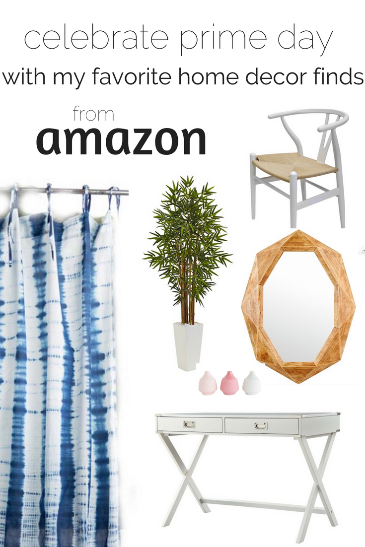 the best home decor deals on amazon