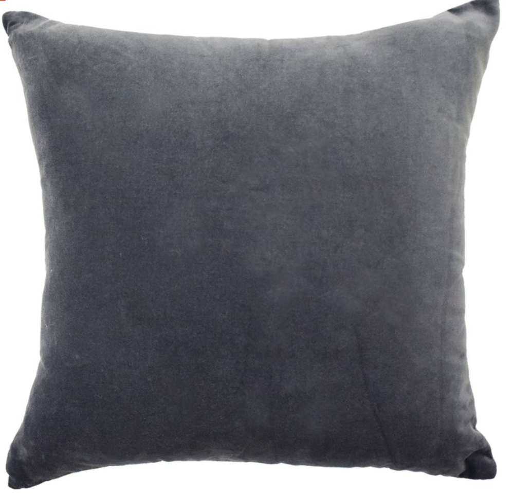 pottery barn style pillow cover for less
