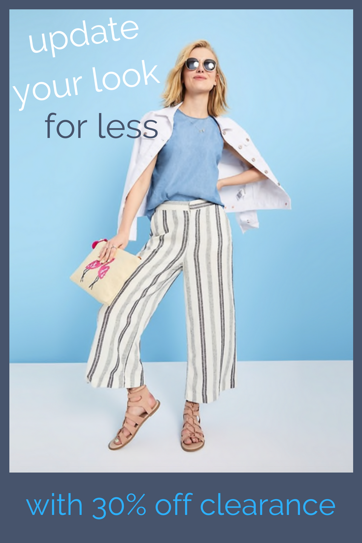 Old Navy 30% Off Sale: My Favorite Deals — T. MOORE HOME