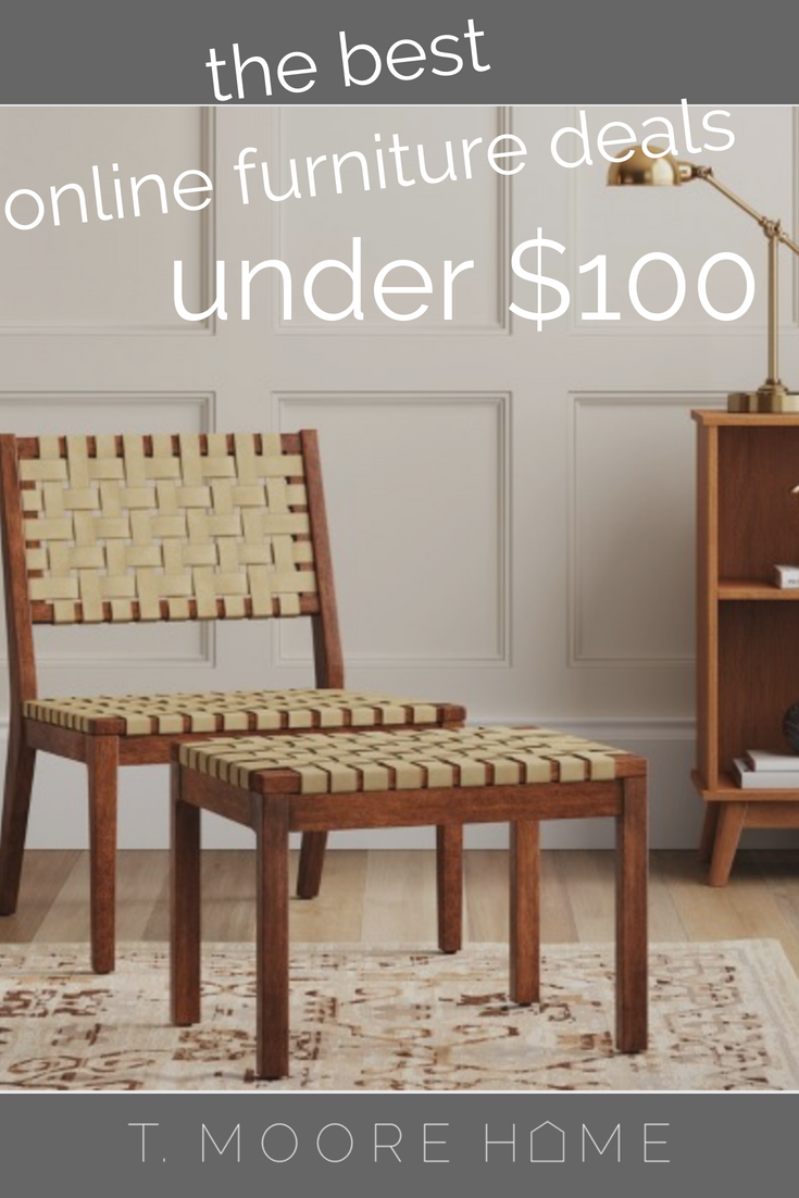 discount online furniture stores and deals