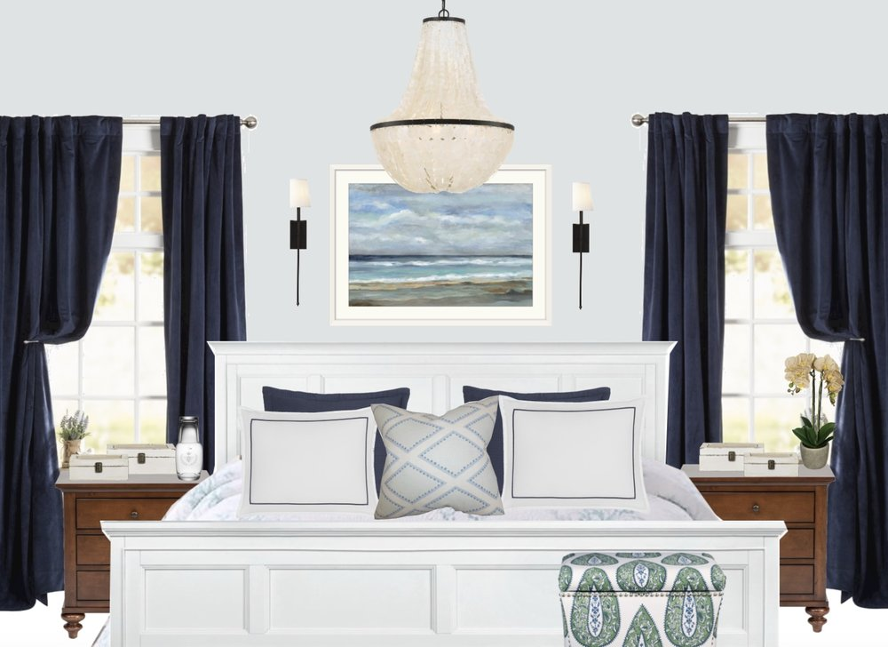 design by Teri Moore for T. Moore Home
