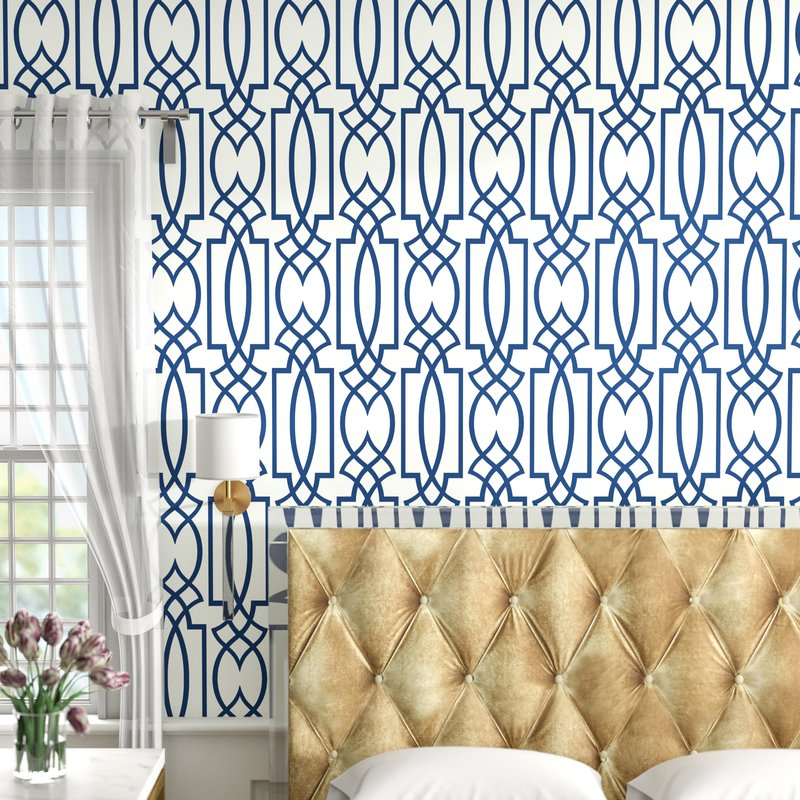 Schroeders+Lattice+27%27+x+27%22+Geometric+Wallpaper+Roll.jpg