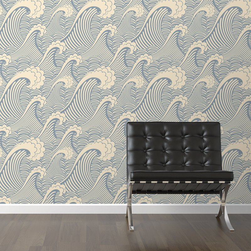 Waves+of+Chic+Removable+10%27+x+20%22+Abstract+Wallpaper.jpg
