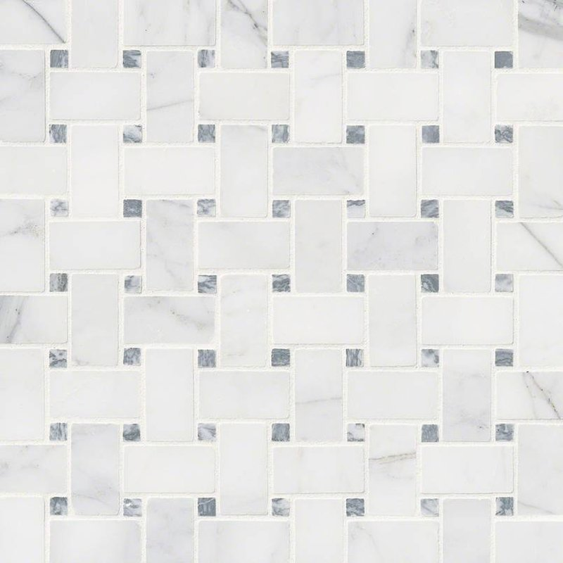 Calacatta+Cressa+Basketweave+Honed+Marble+Mosaic+Tile+in+White.jpg