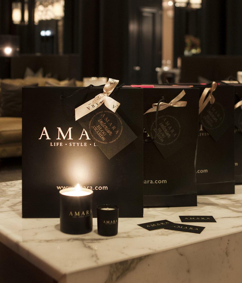 Image Courtesy of Amara Interior Blog Awards