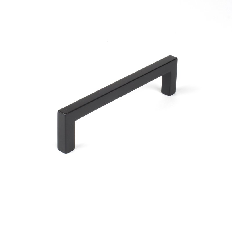 canter bar pull black