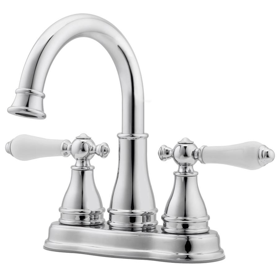 polished chrome faucet budget