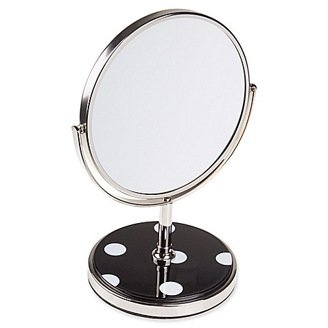 kate spade bathroom mirror