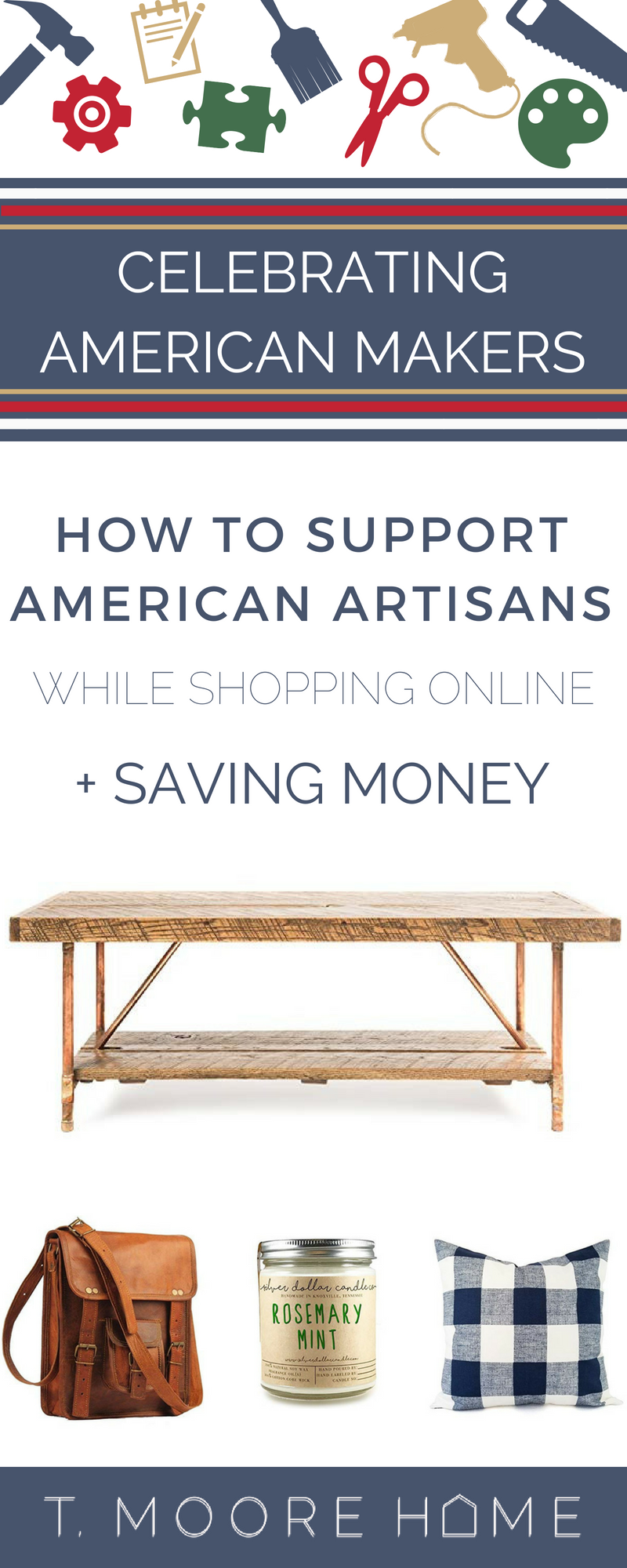 support American makers