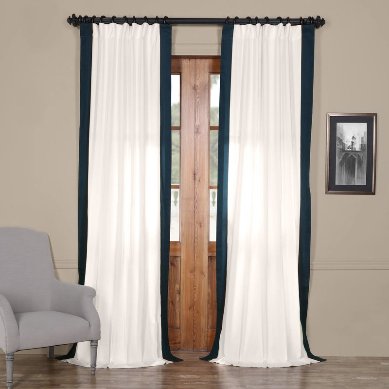 colorblock curtains - white with navy border trim.jpg